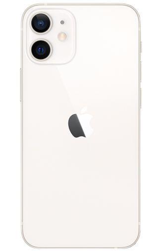 Productafbeelding van de Apple iPhone 12 Mini 256GB Wit