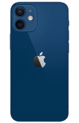 Productafbeelding van de Apple iPhone 12 Mini 64GB Blauw