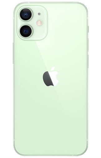 Productafbeelding van de Apple iPhone 12 Mini 64GB Groen