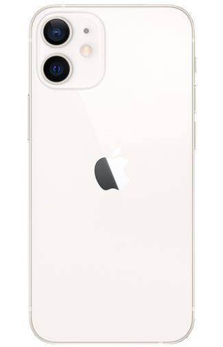 Productafbeelding van de Apple iPhone 12 Mini 64GB Wit