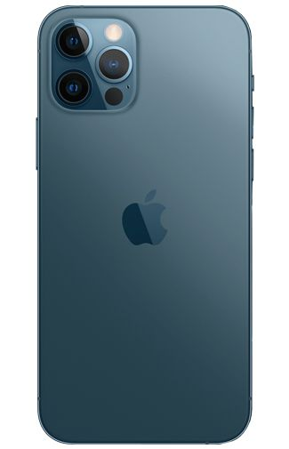 Productafbeelding van de Apple iPhone 12 Pro 128GB Blauw