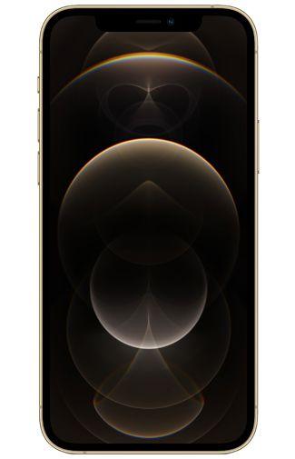 Productafbeelding van de Apple iPhone 12 Pro 128GB Goud