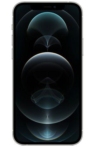Productafbeelding van de Apple iPhone 12 Pro 128GB Zilver