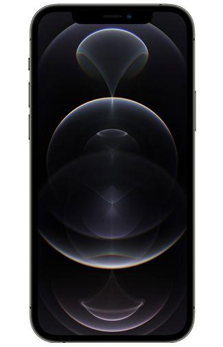 Productafbeelding van de Apple iPhone 12 Pro 128GB Zwart