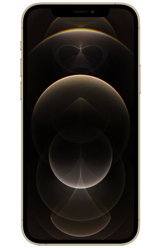 Product image of the Apple iPhone 12 Pro 256GB Gold