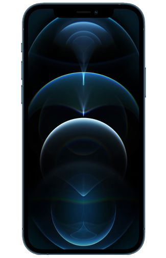 Product image of the Apple iPhone 12 Pro 512GB Blue