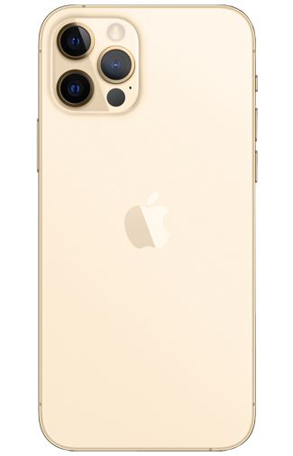 Product image of the Apple iPhone 12 Pro 512GB Gold