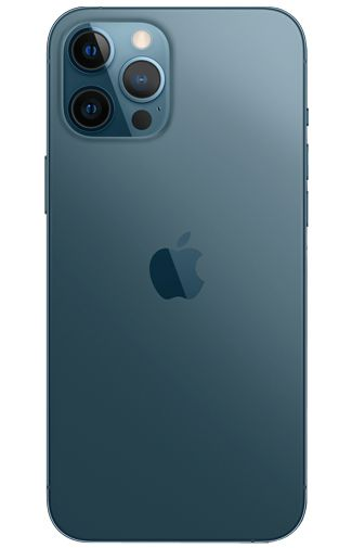 Productafbeelding van de Apple iPhone 12 Pro Max 128GB Blauw