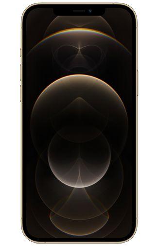 Productafbeelding van de Apple iPhone 12 Pro Max 128GB Goud