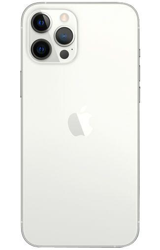 Productafbeelding van de Apple iPhone 12 Pro Max 256GB Zilver