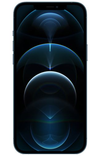 Productafbeelding van de Apple iPhone 12 Pro Max 512GB Blauw