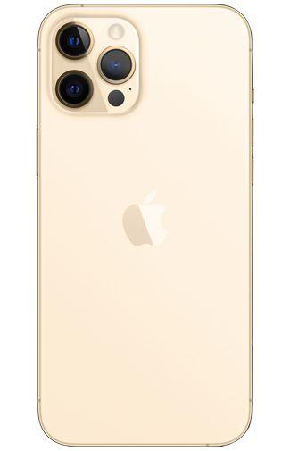 Produktimage des Apple iPhone 12 Pro Max 512GB Gold