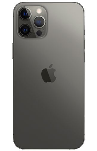 Product image of the Apple iPhone 12 Pro Max 512GB Black