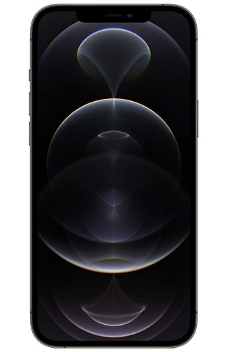 Apple iPhone 12 Pro Max 128GB Zwart