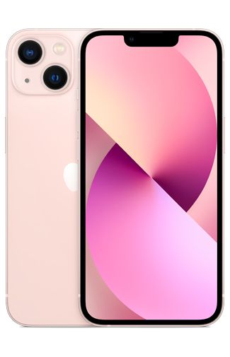 Product image of the Apple iPhone 13 128GB Pink