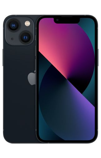 Product image of the Apple iPhone 13 Mini 128GB Black