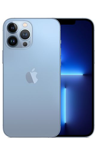 Product image of the Apple iPhone 13 Pro Max 128GB Blue