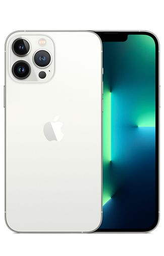 Product image of the Apple iPhone 13 Pro Max 256GB Silver