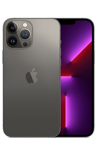 Product image of the Apple iPhone 13 Pro Max 128GB Grey