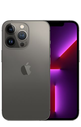 Product image of the Apple iPhone 13 Pro 128GB Grey