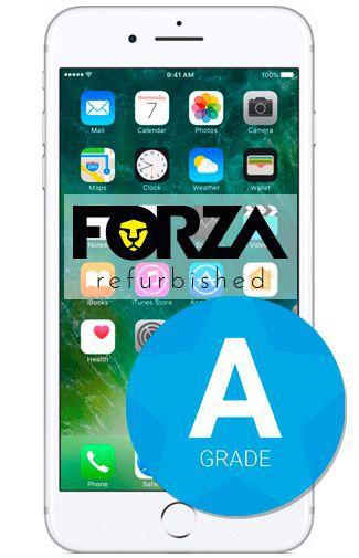 Productafbeelding van de Apple iPhone 7 Plus 128GB Silver Refurbished