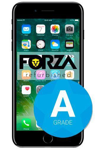 Productafbeelding van de Apple iPhone 7 Plus 32GB Jet Black Refurbished