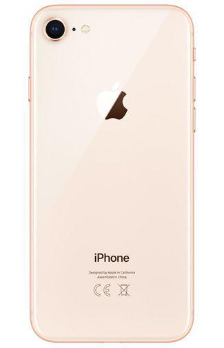 Produktimage des Apple iPhone 8 128GB Gold
