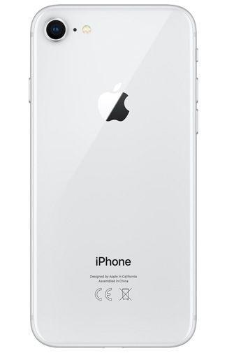 Produktimage des Apple iPhone 8 128GB Silber