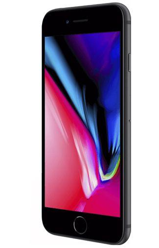 Productafbeelding van de Apple iPhone 8 256GB Zwart Refurbished