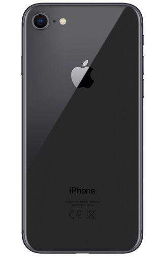 Productafbeelding van de Apple iPhone 8 256GB Black