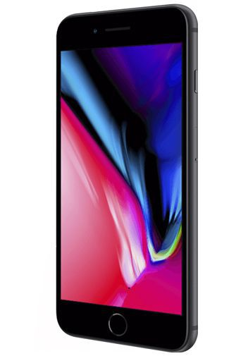 Produktimage des Apple iPhone 8 Plus 256GB Schwarz