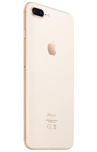 Productafbeelding van de Apple iPhone 8 Plus 64GB Goud Refurbished