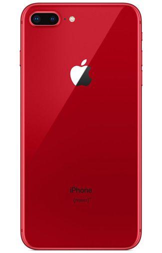 Productafbeelding van de Apple iPhone 8 Plus 64GB Rood Refurbished