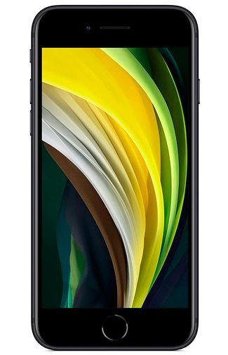 Produktimage des Apple iPhone SE 2020 128GB Schwarz Refurbished