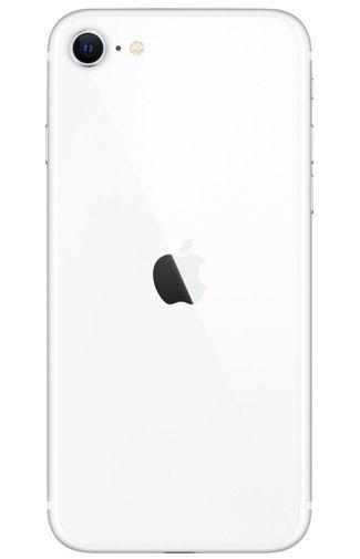 Productafbeelding van de Apple iPhone SE 2020 256GB White