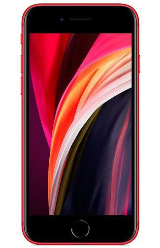 Productafbeelding van de Apple iPhone SE 2020 64GB Red