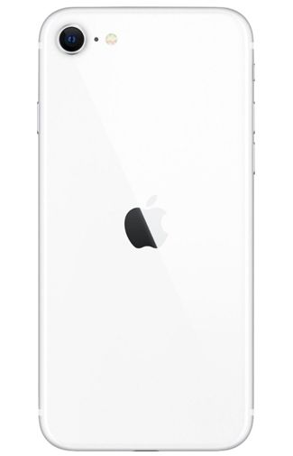Product image of the Apple iPhone SE 2020 64GB White Refurbished