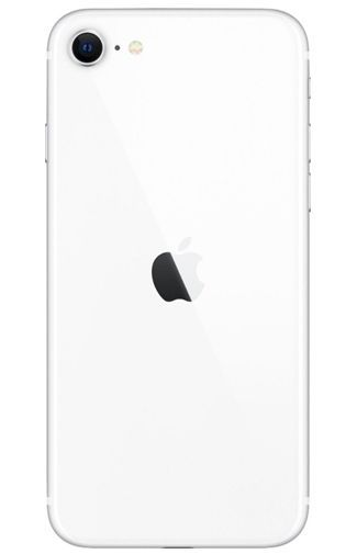 Productafbeelding van de Apple iPhone SE 2020 64GB White