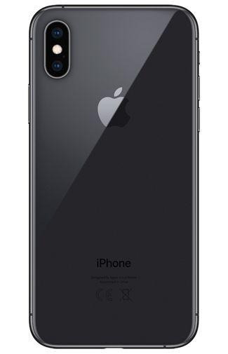 Produktimage des Apple iPhone XS 512GB Schwarz