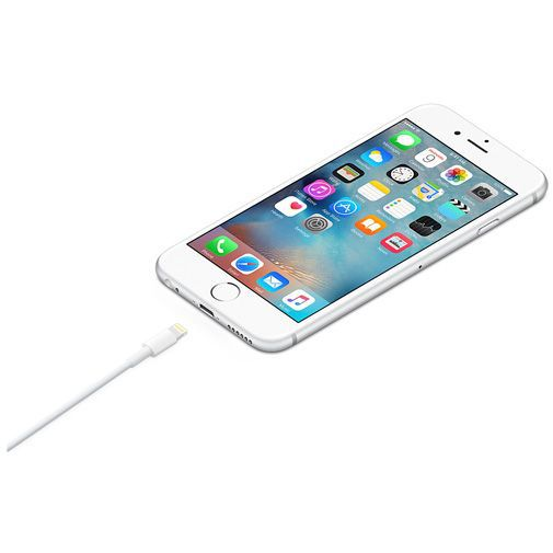 Produktimage des Apple Lightning auf USB-C Kabel 2 Meter