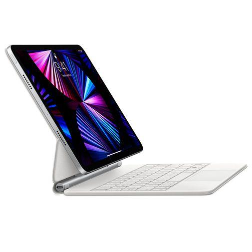Productafbeelding van de Apple Magisch Toetsenbord Wit Apple iPad Pro 11 / iPad Air