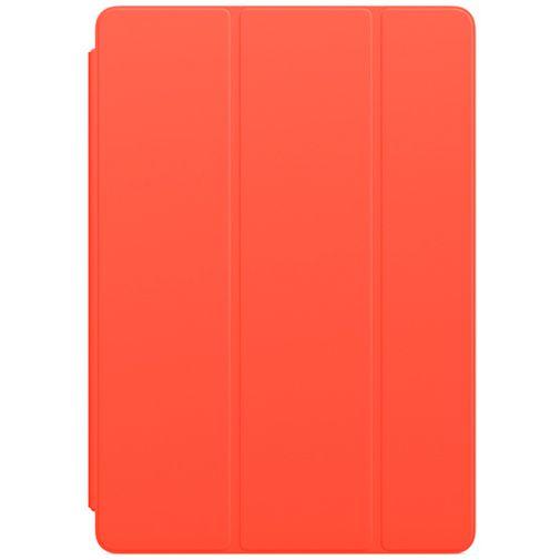 Productafbeelding van de Apple Smart Cover PU-leer Front Cover iPad Air 2019/iPad 2019/iPad 2020 Oranje