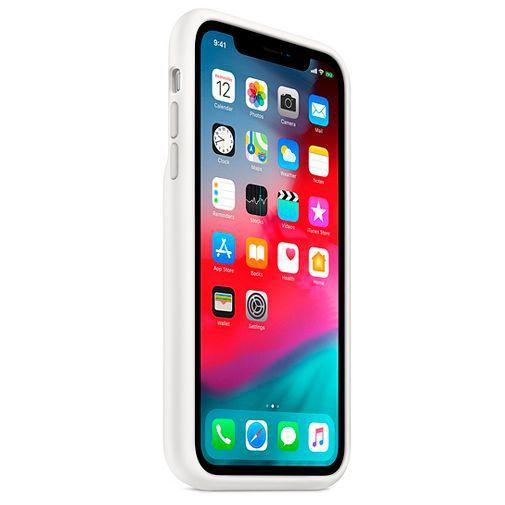 Produktimage des Apple Smart Battery Case Weiß iPhone XR