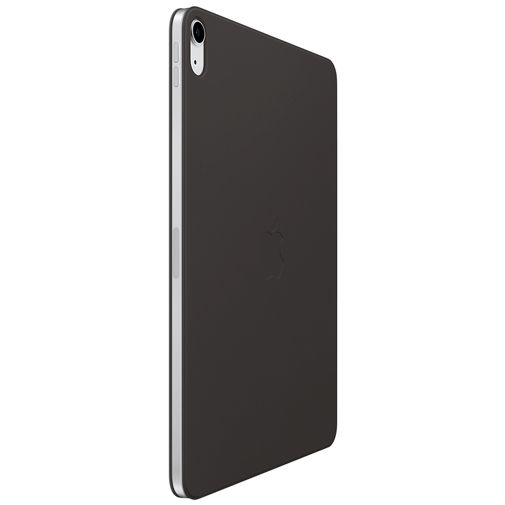 Productafbeelding van de Apple Smart Folio PU-leer Book Case Apple iPad Air 2020 Zwart
