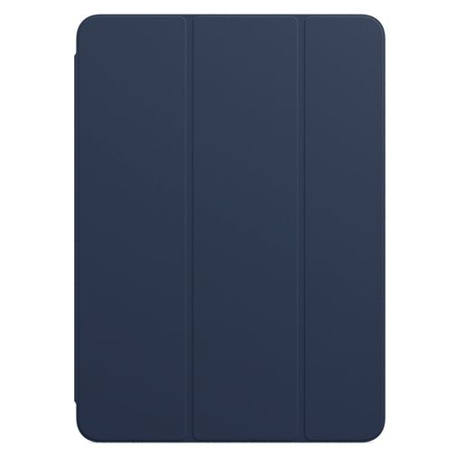 Productafbeelding van de Apple Smart Folio PU-leer Book Case Blauw Apple iPad Pro 2021 11