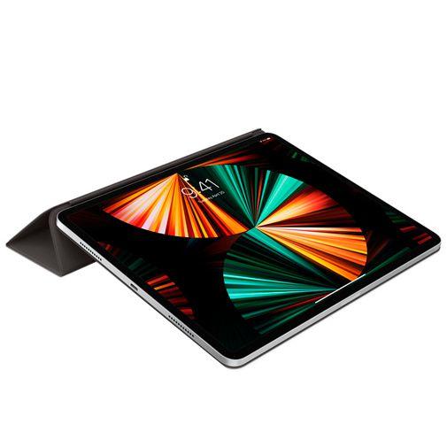 Productafbeelding van de Apple Smart Folio PU-leer Book Case Blauw Apple iPad Pro 2021 12.9
