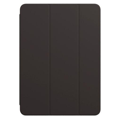 Productafbeelding van de Apple Smart Folio PU-leer Book Case Zwart Apple iPad Pro 2021 11