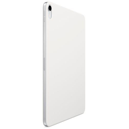 Productafbeelding van de Apple Smart Folio White iPad Pro 2018 11