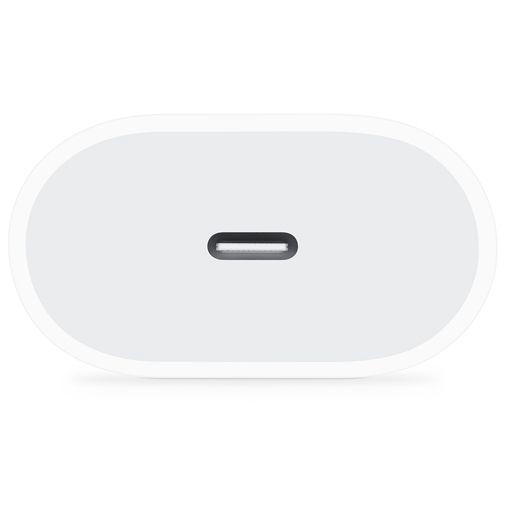 Productafbeelding van de Apple USB-C-adapter 18W