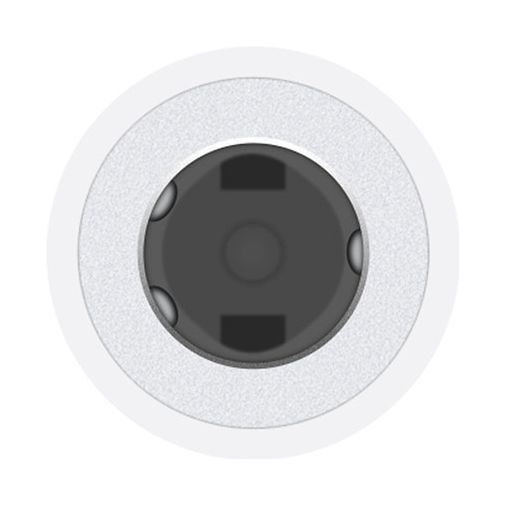 Produktimage des Apple USB-C auf 3.5mm Jack Adapter